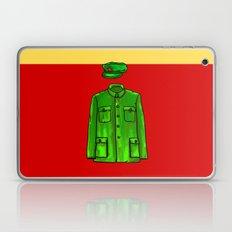 Chairman Mao Laptop & iPad Skin