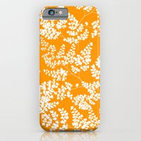 iPhone & iPod Case featuring Spring Orange by Aimee St Hill