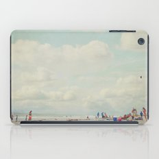 summer days... iPad Case