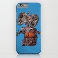 Gamebot iPhone 6 Slim Case