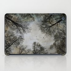 Lost in the Woods iPad Case