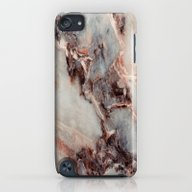 Marble Texture 85 iPod touch Slim Case