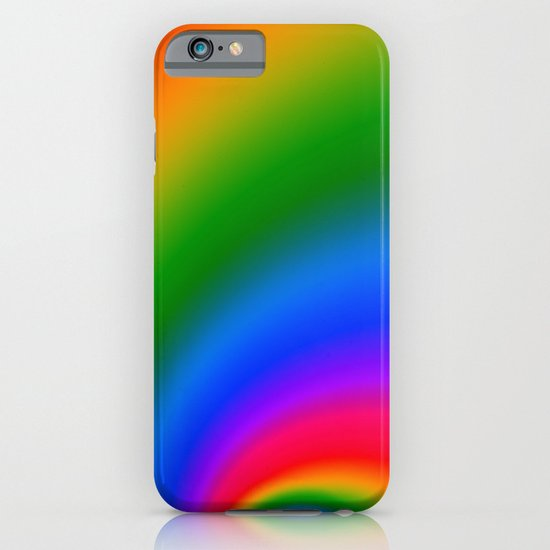 Magic Rainbow iPhone & iPod Case