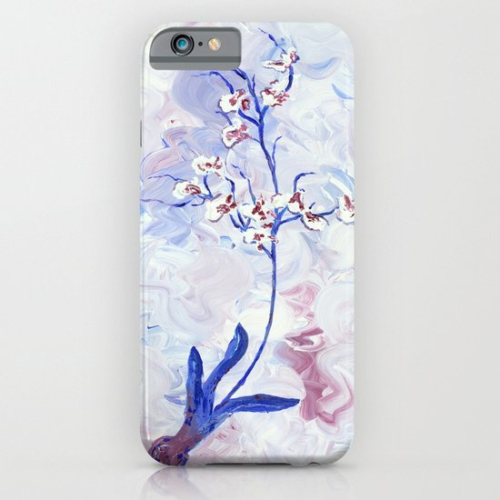 Orchids iPhone & iPod Case