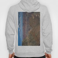 The Grand Canyon Dry Color Hoody