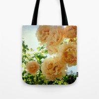 Summery Tote Bag