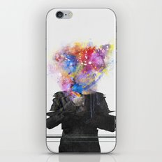 Glitch Mob iPhone & iPod Skin