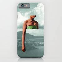iPhone & iPod Case featuring DAYDREAM by Beth Hoeckel Collage & Design