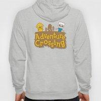 Adventure Crossing Hoody