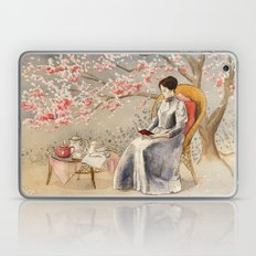 The Cherry Orchard Laptop & iPad Skin