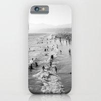 Summer Melody iPhone 6 Slim Case