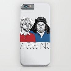 Missing Slim Case iPhone 6s