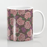 Stitch X Stitch Mug