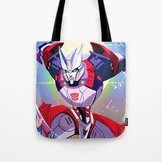 Transformers: Drift Tote Bag