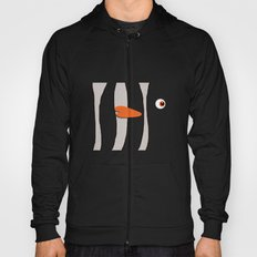 Cute Clown Fish Hoody