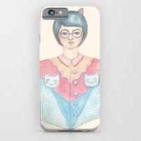 Shinobu iPhone 6 Slim Case
