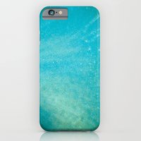 iPhone & iPod Case featuring Galaxy by Leigh Eldridge