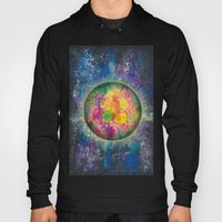 Your planet Hoody