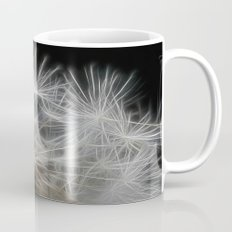 Dandelion Frost Mug