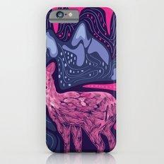 Musk Deer Slim Case iPhone 6s