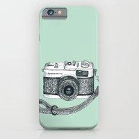 Olympus Trip 35 iPhone 6 Slim Case
