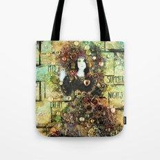 Midsummer Night's Dream Tote Bag