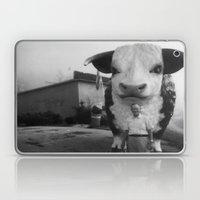 Bull. Laptop & iPad Skin