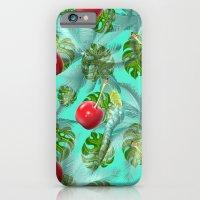 pattern nature  iPhone 6 Slim Case