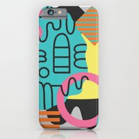 iPhone & iPod Case featuring Lallibela by Wilmer Murillo