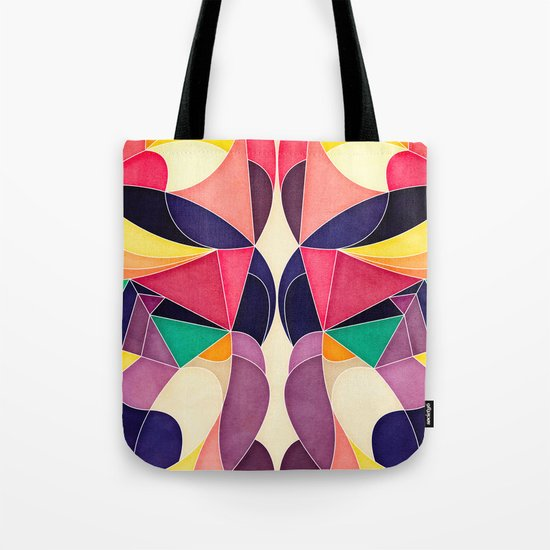 Lovely Story Tote Bag
