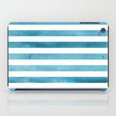 Water. iPad Case