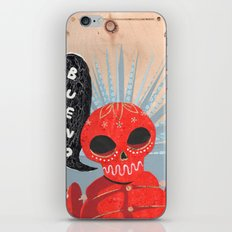 Don't You Miss Mexico? iPhone & iPod Skin
