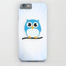 Sweet & cute owl iPhone 6s Slim Case