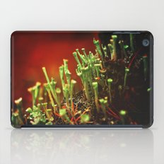 The Troubadours iPad Case