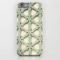 Jade Lattice iPhone 6 Slim Case