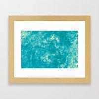 395 Framed Art Print