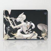 Matsuri (Festival) iPad Case