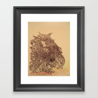 Grateful Soul, A Tribute… Framed Art Print