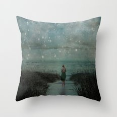 Look How They Shine For You Throw Pillow
