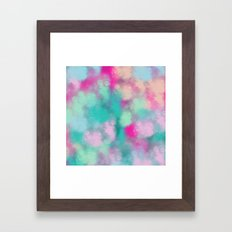 Abstract 3 Framed Art Print
