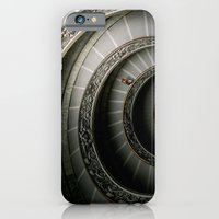 The Climb Of A Lifetime iPhone 6 Slim Case
