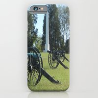 Ready And Waiting iPhone 6 Slim Case