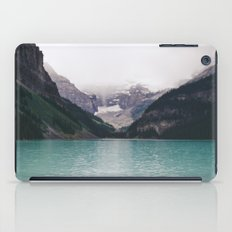Lake Louise iPad Case