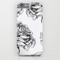 iPhone & iPod Case featuring Roses  by Caitlin Workman