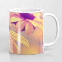 Yellow Flower - Rudbecki… Mug