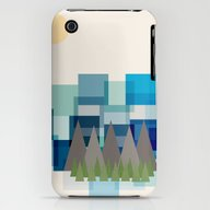 Daytime Adventures iPhone (3g, 3gs) Slim Case