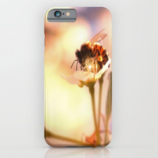 Honey herder iPhone & iPod Case