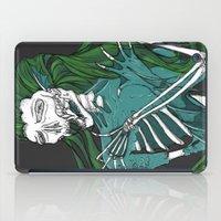 Dead Siren - Hold On Tig… iPad Case