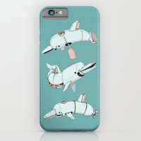Dolrine iPhone 6 Slim Case