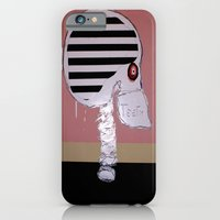 iPhone & iPod Case featuring UNTITLED by Matthew Williams
